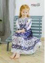 """Платье девичье """"Утицы 02"""""""